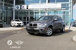 2012 BMW X5 35i in Langley, British Columbia