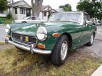 1970 MG Midget           in St Catharines, Ontario