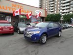 2013 Ford Edge SEL - Fully Loaded - Back Up Camera in Ottawa, Ontario