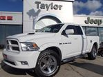 2012 Dodge RAM 1500 Sport 4x4 w/leather,tow package,pwr group in Hamilton, Ontario