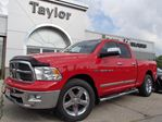 2012 Dodge RAM 1500 Big Horn 4x4 w/tow-haul,pwr group,chrome,bluetooth in Hamilton, Ontario