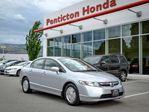 2008 Honda Civic 4D Hybrid in Kelowna, British Columbia
