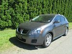 2009 Pontiac Vibe Base AWD in Kamloops, British Columbia
