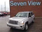 2009 Jeep Patriot North in Concord, Ontario