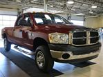 2009 Dodge RAM 2500 SXT 4WD in Carignan, Quebec