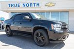 2011 Chevrolet Avalanche 1500 in North Bay, Ontario
