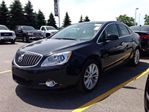 2014 Buick Verano Leather Package in Ottawa, Ontario
