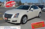 2008 Cadillac CTS PANORAMIC SUNROOF|LEATHER in Ottawa, Ontario