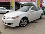 2008 Acura TL Bluetooth in Mississauga, Ontario