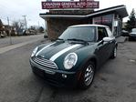 2005 MINI Cooper Classic in Scarborough, Ontario