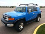 2007 Toyota FJ Cruiser All-wheel Drive in Medicine Hat, Alberta