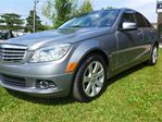 2011 Mercedes-Benz C-Class 250/LEATHER in North York, Ontario