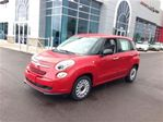 2014 Fiat 500L Pop in Etobicoke, Ontario