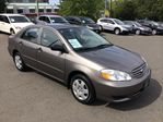 2004 Toyota Corolla CE Plus in Victoria, British Columbia