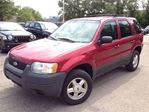 2004 Ford Escape - in Mississauga, Ontario