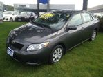 2010 Toyota Corolla CE in Burlington, Ontario