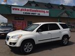 2007 Saturn Outlook 4WD!!! CERT AND E TESTED!!! in Bolton, Ontario