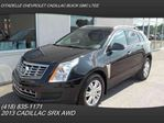 2013 Cadillac SRX Luxury in Levis, Quebec