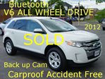2012 Ford Edge SEL AWD Back up Cam in Hamilton, Ontario