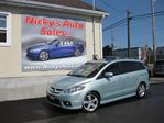 2006 Mazda MAZDA5 GT | ALLOYS ~ SUNROOF | ONLY $127 Bi-Weekly / ZERO DOWN!!! in Ottawa, Ontario