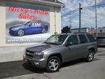 2008 Chevrolet TrailBlazer LT 4X4 | ONLY $99 Bi-Weekly / ZERO DOWN!!! in Ottawa, Ontario