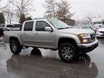 2012 GMC Canyon SLE Crew Cab 4x4 in Coquitlam, British Columbia