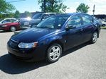 2007 Saturn ION AIR - AUTO in Calgary, Alberta