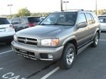 2004 Nissan Pathfinder LE in Coquitlam, British Columbia