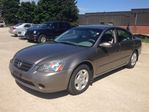 2003 Nissan Altima S FOR GREAT SAVINGS in Markham, Ontario