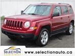 2011 Jeep Patriot North  4X4 in Laval, Quebec