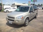 2009 Chevrolet Uplander LS in North Bay, Ontario