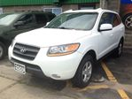 2009 Hyundai Santa Fe GLS in North Bay, Ontario