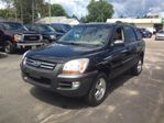2007 Kia Sportage LX in North Bay, Ontario