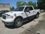 2007 Ford F-150 FX4 in North Bay, Ontario