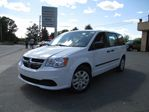 2014 Dodge Grand Caravan SE in Huntsville, Ontario