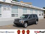 2011 Jeep Patriot Limited 4D Utility 4WD in Calgary, Alberta