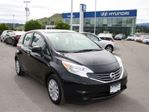 2014 Nissan Versa 1.6 SV in Kelowna, British Columbia