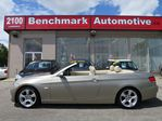 2007 BMW 3 Series 328 i CABRIO-PREMIUM PKG-1 OWNER-CLEAN CARPROOF-FLAWLESS in Scarborough, Ontario