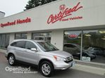 2011 Honda CR-V EX in Burnaby, British Columbia