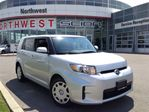 2011 Scion xB 4sp at OFF LEASE in Brampton, Ontario