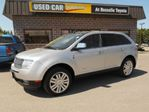2010 Lincoln MKX AWD in Peterborough, Ontario