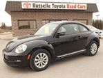 2013 Volkswagen New Beetle  2.5L in Peterborough, Ontario