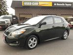 2012 Toyota Matrix L 4-Speed AT in Peterborough, Ontario
