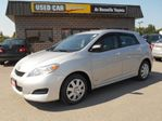 2011 Toyota Matrix TOURING in Peterborough, Ontario