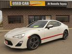 2013 Scion FR-S 6AT in Peterborough, Ontario