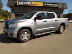 2011 Toyota Tundra Tundra-Grade CrewMax 5.7L 4WD in Peterborough, Ontario