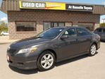 2007 Toyota Camry SE 5-Spd AT in Peterborough, Ontario