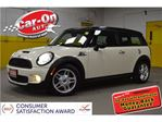 2008 MINI Cooper 6 SPEED/LOADS OF FUN! in Ottawa, Ontario