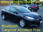 2012 Mazda MAZDA3 GX Bluetooth/Alloys/Auto/ in Hamilton, Ontario