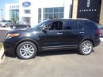 2013 Ford Explorer Limited in Hamilton, Ontario